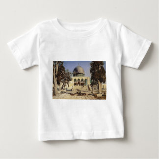 Haram Ash-Sharif - the square where the ancient Baby T-Shirt