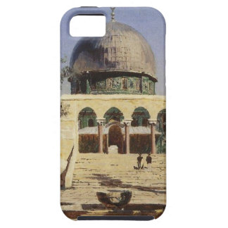 Haram Ash-Sharif - the square where the ancient iPhone SE/5/5s Case