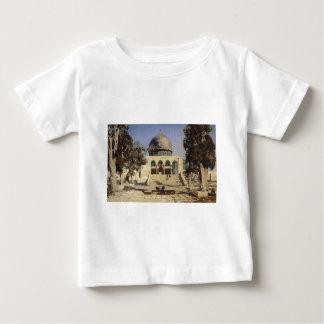 Haram Ash-Sharif - the square where the ancient T Shirt