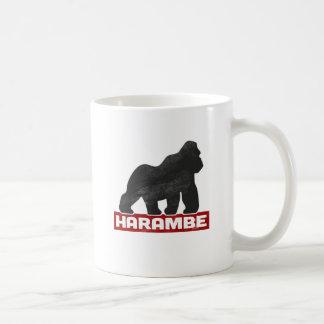 HARAMBE 2016 Lives Matter Coffee Mug