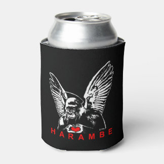 Harambe Can Cooler