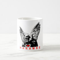 Harambe Coffee Mug