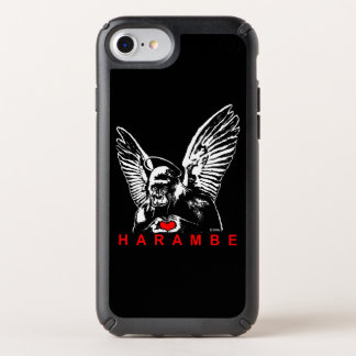 Harambe Speck iPhone Case
