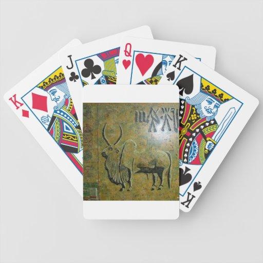 HARAPPA.jpg Playing Cards