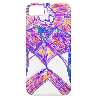 Harappan Priest Officer iPhone SE/5/5s Case