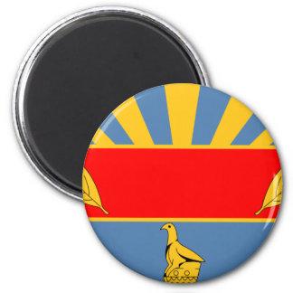 Harare, Vietnam Fridge Magnets