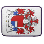 Harasowski Family Crest Sleeve For MacBook Pro