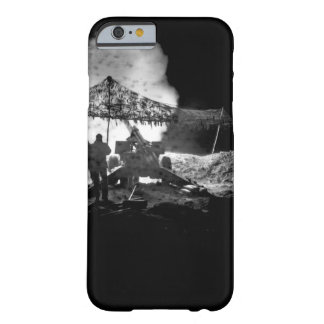 Harassing fire directed towards Japanese_War Image Barely There iPhone 6 Case