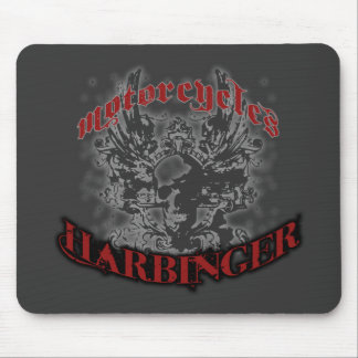 Harbinger Motorcycles Mouse Pad