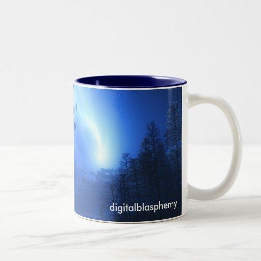 Harbinger Mug Two-Tone Mug