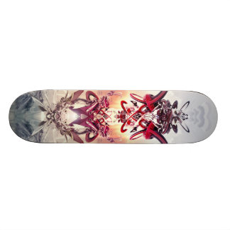 Harbinger Skateboard