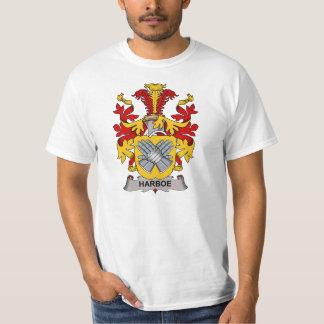 Harboe Family Crest T-shirt