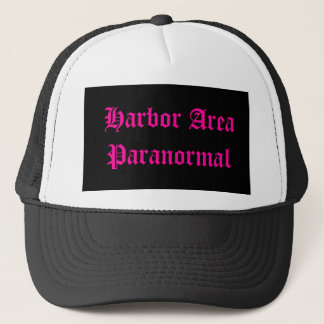 Harbor Area Paranormal Hat