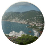 Harbor at St. Thomas US Virgin Islands Chocolate Covered Oreo