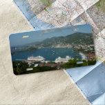 Harbor at St. Thomas US Virgin Islands License Plate