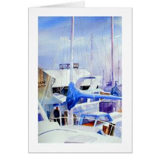 Harbor Card