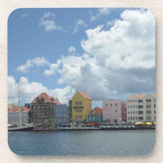 harbor coasters  (set of six)