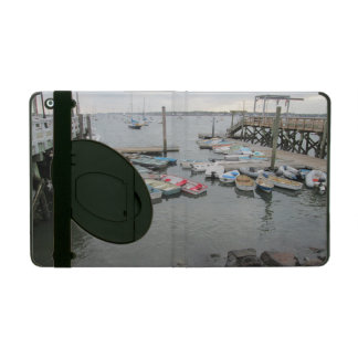 Harbor Dinghies Kittery Point iPad Cases