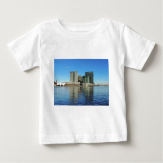 Harbor East Baltimore T Shirt