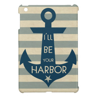 Harbor Cover For The iPad Mini