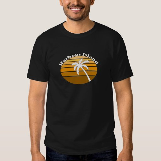 Harbor Island, Bahamas Shirts