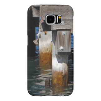 Harbor Jetty Samsung Galaxy S6 Case