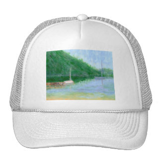 Harbor Light, Hat