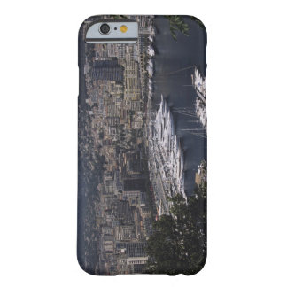 Harbor, Monte Carlo, French Rivier, Cote d' Barely There iPhone 6 Case