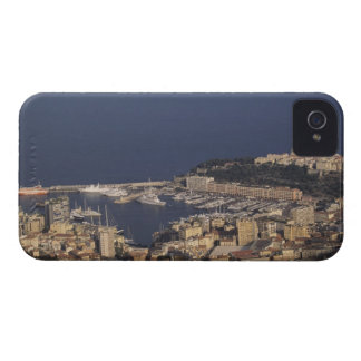 Harbor, Monte Carlo, French Riviera, Cote d' 2 iPhone 4 Case