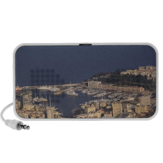 Harbor, Monte Carlo, French Riviera, Cote d' 2 Speaker