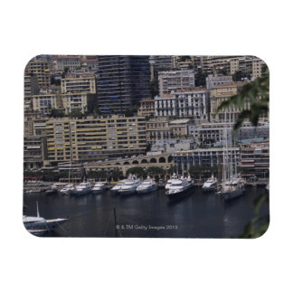 Harbor, Monte Carlo, French Riviera, Cote d' Magnet