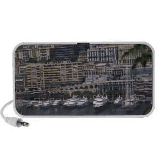 Harbor, Monte Carlo, French Riviera, Cote d' Speakers