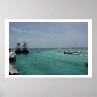 Harbor/Port? Poster