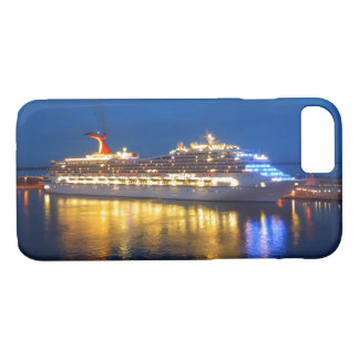 Harbor Reflections iPhone 7 Case