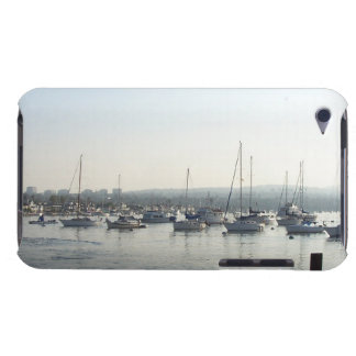 Harbor Sailboats Boats Sailing Marina Barely There iPod Case