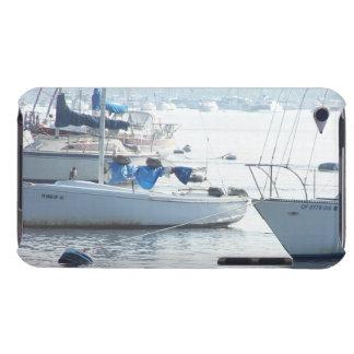 Harbor Sailboats Boats Sailing Marina iPod Case-Mate Case
