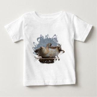 Harbor seal baby T-Shirt