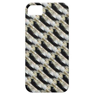 harbor seals pattern case