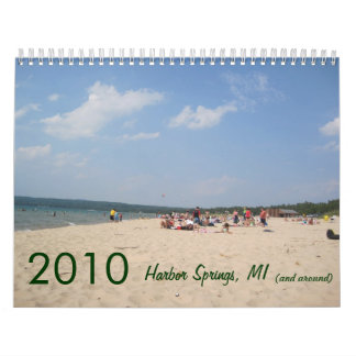 Harbor Springs and Around Calendars