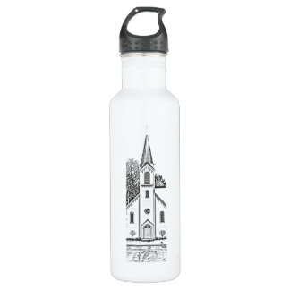 Harbor Springs Holy Childhood Church Water Bottle