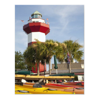 Harbor Town Hilton Head Invitations