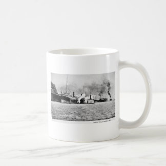Harbor View, Frankfort, Michigan Coffee Mug
