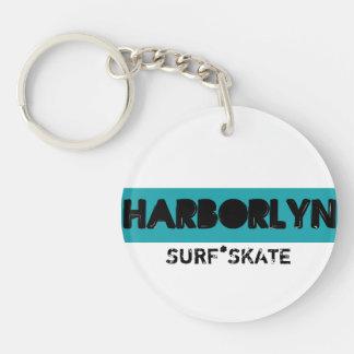 Harborlyn Keychain