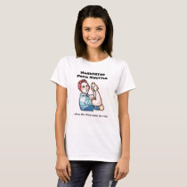 Harborton Frog Shuttle Women's T-shirt