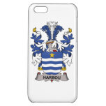 Harbou Family Crest iPhone 5C Cover