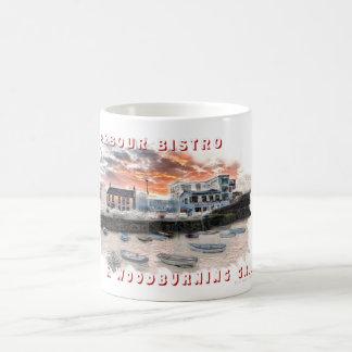 Harbour Bar and Bistro Coffee Mug