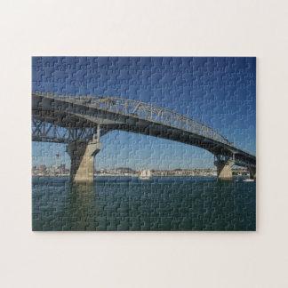 Harbour Bridge Jigsaw Puzzle