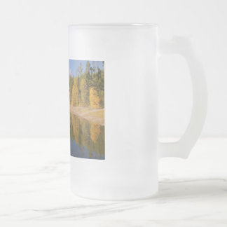 Harbour-Colter Bay Coffee Mugs
