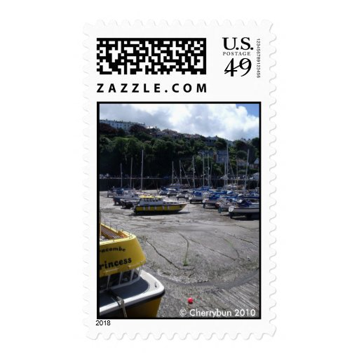 Harbour | Postage