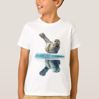 HARBOUR SEAL PUP T-Shirt